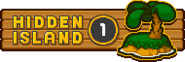 Hidden Island 1 Logo