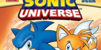 Archie Sonic Universe Issue 15