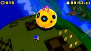 Moon Mech 3ds Boss