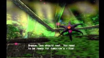 Shadow the Hedgehog Stage 4-5 Death Ruins (Dark Mission no com)