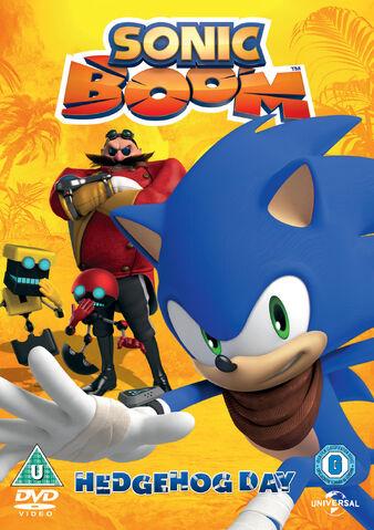File:Sonic Boom DVD Volume 2.jpg
