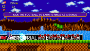Sonic kick
