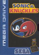 Sonic & Knuckles (UK)