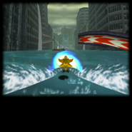 Sonic Adventure Credits (Super Sonic 16)