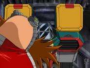 B-3x shot (Sonic X)
