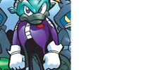 """Duck """"Bill"""" Platypus"""