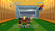 Sonic Heroes Casino Park 9