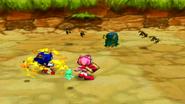 Korus In-Game