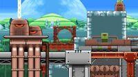 """DesMume """"Sonic Colors DS"""" - """"Planet Wisp"""" Mission 1 1080p HD"""
