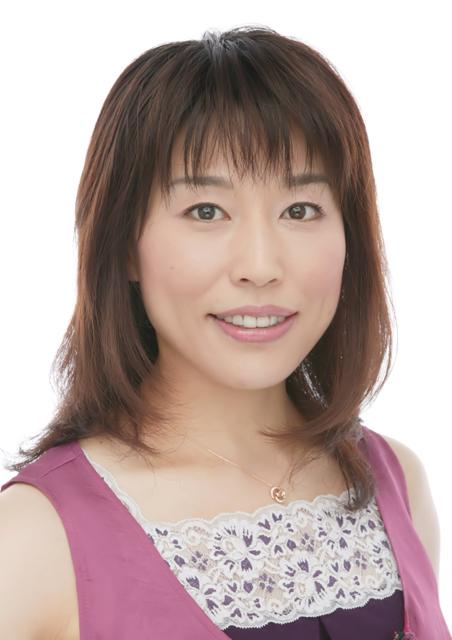 Naomi Shindoh