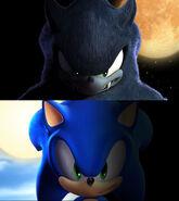 Sonic-weresonic