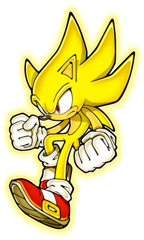 File:Sonic Art Assets DVD - Super Sonic - 1.png