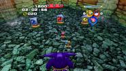 Sonic Heroes Sea Gate 10