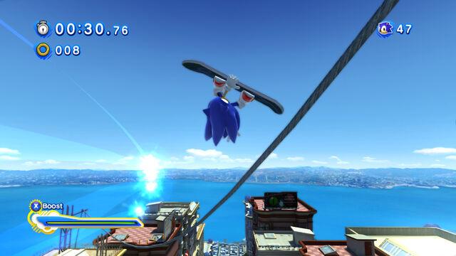 File:Sonic Generations City Escape (4).jpg