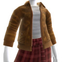 RyoHazoukiJacket(Female)XBLA