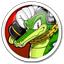 Sonic & All-Stars Racing Transformed Race Leader