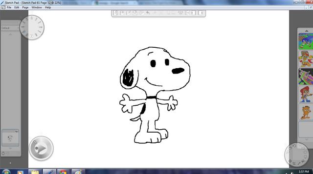 File:Snoopy By Metal.png
