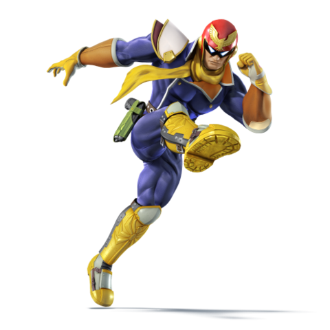 File:SSB4 Captain Falcon.png