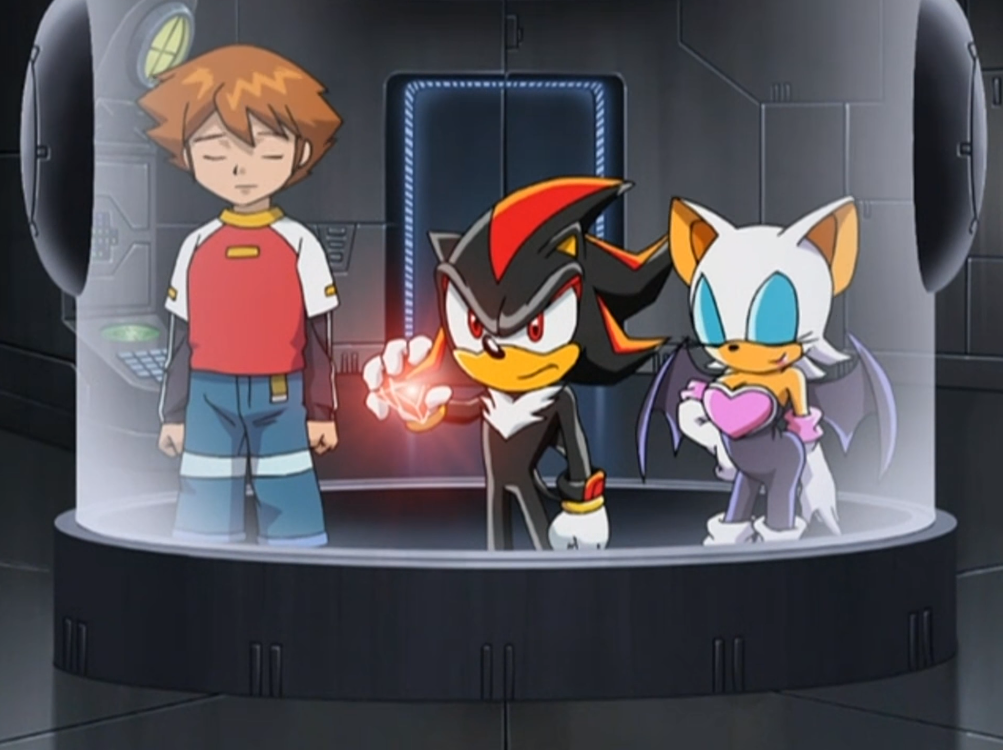 File:Sonic X Station Break In Group Rouge Shadow Chris.PNG