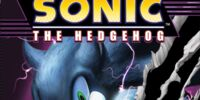 Sonic the Hedgehog Volume 4: Control