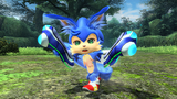 Phantasy-Star-Online-2-Sonic-Cameo-II