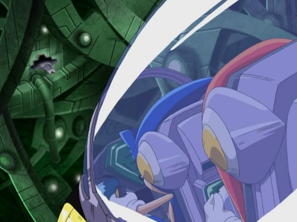 File:Sonic X Station Break In Knuckles Sonic Arrival.PNG