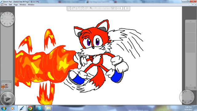 File:Fly the Fox By Metal.png