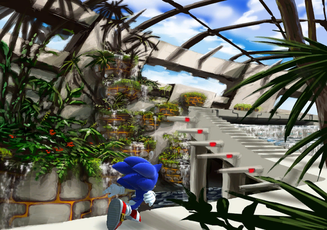 File:Sonic Generations - Concept artwork 016.png