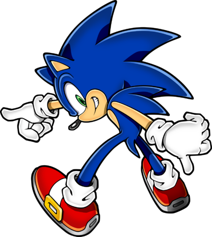 File:Sonic Art Assets DVD - Sonic The Hedgehog - 8.png