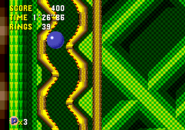 Conveyor Belt Sonic CD QQ III
