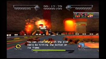Shadow the Hedgehog (GC) Egg Dealer - Speed Run (00 34 39)
