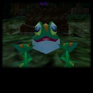 Sonic Adventure Credits (Big 01)
