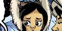 Marketa (Archie)
