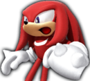 Sonic Rivals 2 - Knuckles the Echidna 3