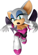 Rouge Rivals 2