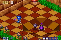 Favorite Sonic 3D Blast level? 242?cb=20090118165529