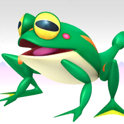 Froggy Sonic News Network Fandom Powered By Wikia