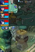 P0004 Sonic Chronicles The Dark Brotherhood Nintendo20DS