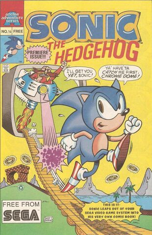 File:Archie Sonic the Hedgehog Issue ¼.jpg