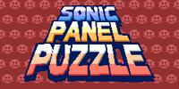 Sonic Panel Puzzle