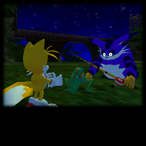 File:Sonic Adventure Credits (Tails 16).png