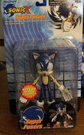 Super Poser Sonic