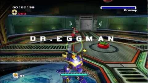 Sonic Adventure 2 Dr