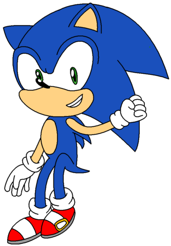 File:Sonic the Hedgehog (Sonic Colors pose).png