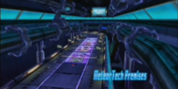 MeteorTech Premises