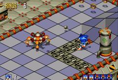 Favorite Sonic 3D Blast level? 242?cb=20090119191629