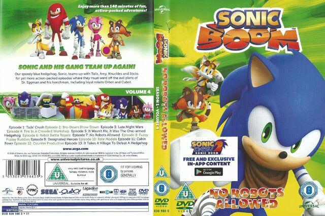 File:Sonic Boom Volume 4 Full DVD Cover.jpg