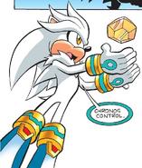 Silverchronoscontrol