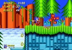 Favorite Sonic 2 Level? 242?cb=20130324120616