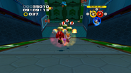Sonic Heroes Power Plant 50
